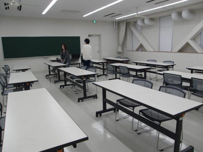 鉛筆画教室の部屋写真